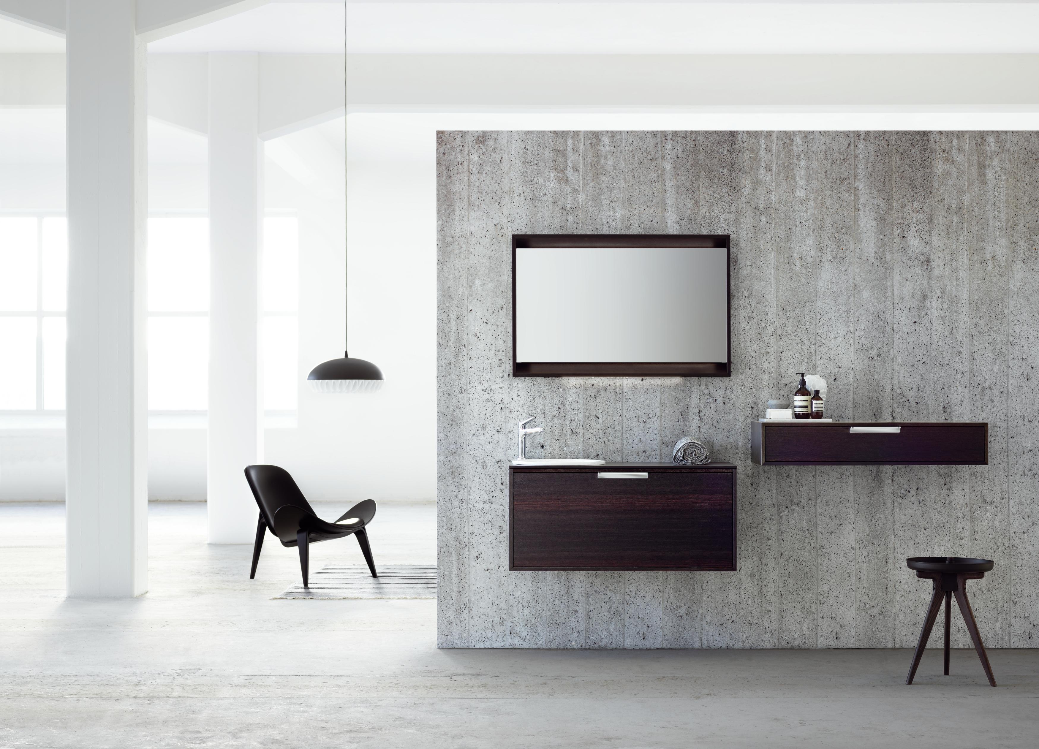 Dekton i fyra badrumskoncept från Svedbergs - Byggkontakt
