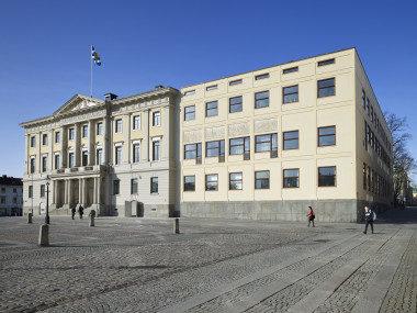 rådhuset uppsala jobb