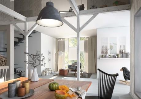 Nieuwste kleuren woonkamer meubels door eigen handen for Nieuwste kleuren woonkamer